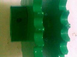 Блок звездочек 3518060-18390 Дон 1500