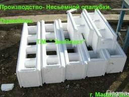 Термоблок 1000х250х250 М-35