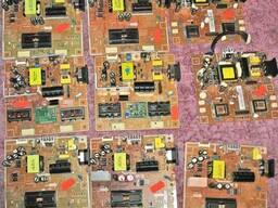 Блоки питания для мониторов Samsung 710, 713, 720, 721, 740