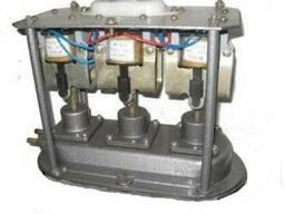 Блоки питания газовые БПГ-2, только верхние части.