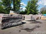Блоки Плитка Памятники,Брусчатка Бордюры - фото 4