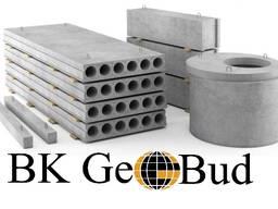 Блоки фундаментные плиты новые и Бу