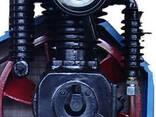 Блоки поршневые на компрессоры ЭПКУ, запчасти, ремонт - фото 1
