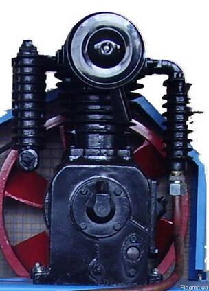 Блоки поршневые на компрессоры ЭПКУ, запчасти, ремонт