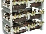 Блоки резисторов крановые - фото 1