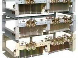 Блоки резисторов марки БК 12