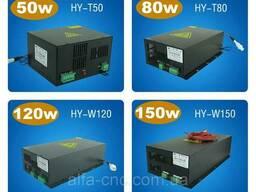 Блоки розжига 40w, 50w 80w 100w 120w 150w для лазерной. ..