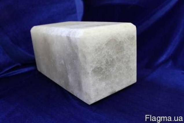 Блоки соляные-кондиция