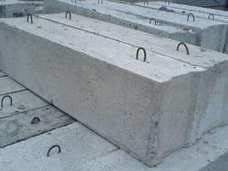Блоки стен подвала ФБС 9-5-6ту 0, 9х0, 50х0, 60, доставка