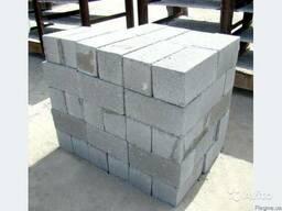 Блоки стеновые,простеночные,фундаментные.