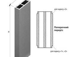 Вентиляційні блоки СБ 3-33-0