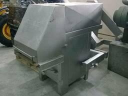 Блокорезка, гильотина для мороженних блоков Ruhle GFR 450, Г