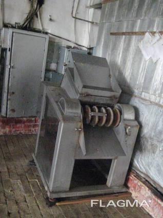Блокорезка МДБ 600