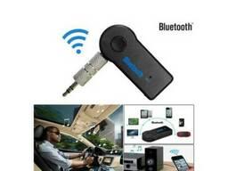 Bluetooth адаптер аудио приемник ресивер AUX 3. 5