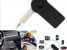 Bluetooth аудио приемник в машину