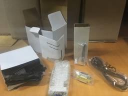 Bluetooth com порт внешний Rs232. Коробочный комплект