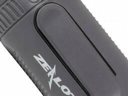 Bluetooth колонка велосипедная Zealot S1 с креплением на руль, серая