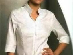 Блуза, Блузы женские