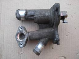 BM5G-9K478-AB BM5G9K478AB 1767974 31359806 корпус термостата Ford Volvo 1, 6 Ecoboost