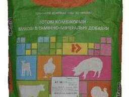 БМВД для свиней старт 10-30кг Хендрикс КТ10-30 25%