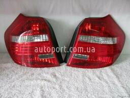 BMW 1 E81 E87 2004-2012 Фонарь задний левый правый