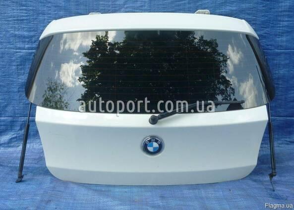 BMW 1 E81, E87 2004-2012 ГОД Крышка багажника Ляда