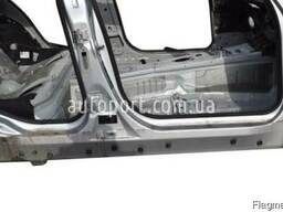 BMW 1 E81 E87 2004-2012 Порог Стойка Ланжерон Левый Правый