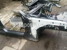 BMW 1 E81 E87 Четверть передняя задняя левая правая