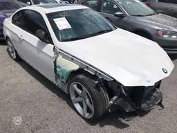 BMW 3 F30 F31 Купе (coupe) (Рзборка) 3. 0 I б/у запчасти