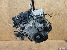 BMW 4 F36 2014- двигатель мотор блок головка шатун поршень