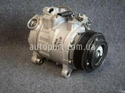 BMW 4 F36 2014- ГОД компрессор кондиционера