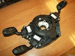 BMW 5 E60\E61 2003-2010 Шлейф под рулевой авторазборка б\у