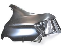 Bmw 5 f10 седан 2009-2017 задние левое крыло