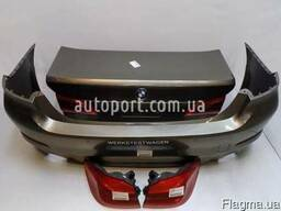 BMW 5 G30 G31 2016- ГОД Крышка багажника Ляда