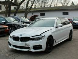 BMW 520 i g30 g31 M-Sport-Pkt (разборка) б/у запчасти