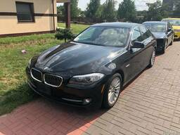 BMW 535 xDrive 2012 from USA
