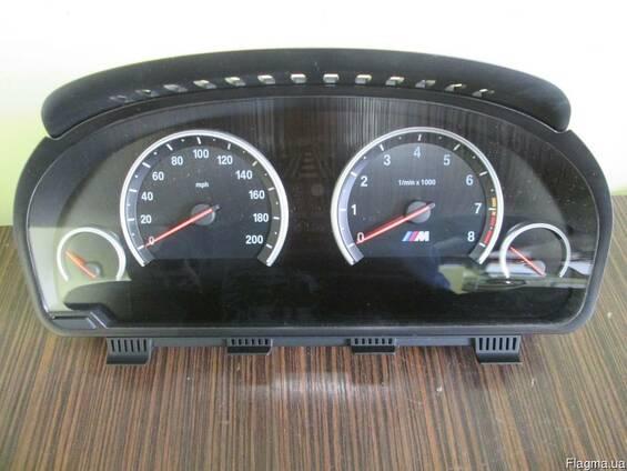 BMW 6 F12\F13 2011-2014 Панель приборов разборка б\у