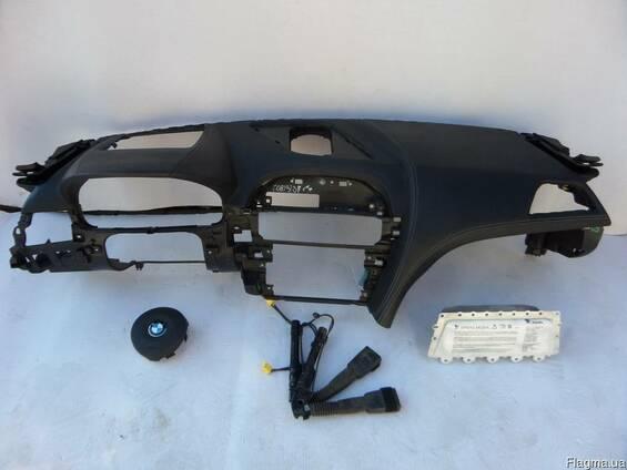BMW 6 F12\F13 2011-2014 Торпедо передняя панель приборов