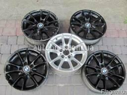 BMW E39 диски