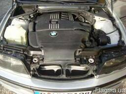BMW E46 (БМВ E46) 1998-2006 г. Двигун 2. 0 D