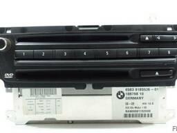 BMW E90 E91 E92 Навигация CCC CD 65839185536-01