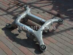 BMW F10 F11 F18 Балка Подрамник передняя задняя