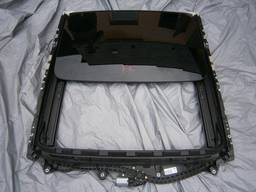 BMW F10 LIFT М-пакет люк с механизмом lci