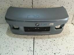 BMW F30 (БМВ F30) 2011-2014 г. Крышка багажника