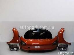 BMW i3 2013 - Бампер передний задний