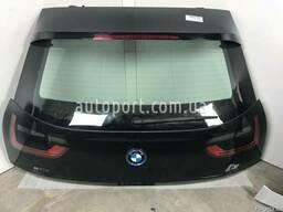 BMW I3 2013- ГОД Крышка багажника Ляда