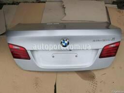 BMW Seria 5 E39 E60 E61 F10 F11 Ляда Крышка багажника Стекло