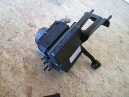 BMW X3 E83 03-10 Блок управления помпой ABS 3451 3414641-01