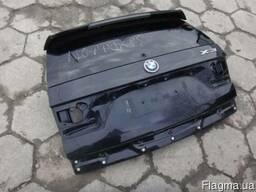 BMW X3 E83 2003-2010 Крышка багажника разборка б\у