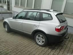 Автозапчасти X Series Х3 Е83 2003-2010 двери кришка багажник